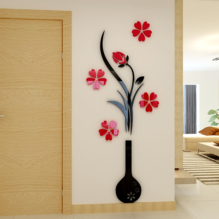 What Are The Applications For Home Decore Stickers In Australia 2019