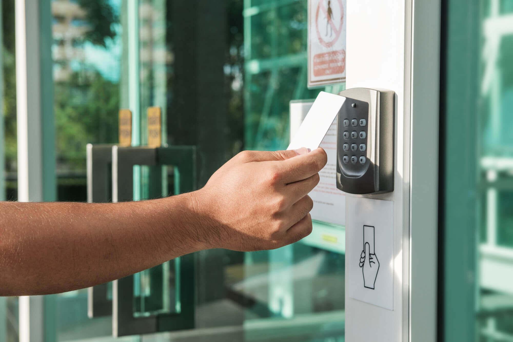 Best security doors Melbourne